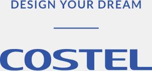 DESIGN YOUR DREAM COSTEL